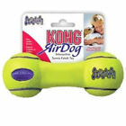 Air KONG SMALL  / XS Dog Puppy Squeak Tennis Squeaky Toy