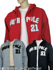 Southpole 21 Medium weight hoody hooded top BNWT