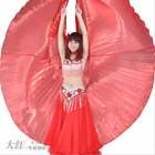 SW02# Belly Dance Costume Isis Wings 8 colors