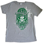 Flogging Molly - Nautical Crest T-Shirt