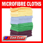 Microfibre Professional Detailing Cloths - Select Your Colour & Qty