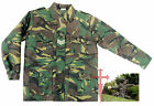 Kids soldier 95 Style DPM camo Jacket childrens  Unisex combat camouflage new