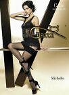 "Exclusive Hold-ups by Gatta ""MICHELLE"" -15 Denier - 10 cm Deep Lace Top"
