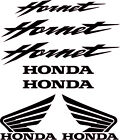 KIT ADESIVI STICKERS DECAL TUNING MOTO HONDA HORNET
