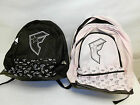 NEW FAMOUS STARS AND STRAPS DIAMOND RING BACKPACK SKATE SURF