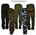 MENS ARMY CARGO CAMO COMBAT TROUSERS/PANTS