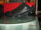New Mens Under Armour Basketball, Running, Baseball Shoes w/ Man Made Upper D, M
