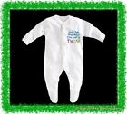 BabyGro  Boy/Girl/Unisex- just be thankful i'm not a twin (multi colour)