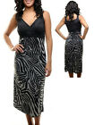 Women Animal Print Cocktail Party Dress Size 8 S NEW 2 COLORS