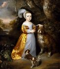 Esme Stu-Art 5Th Duke Lennox 2Nd Duke Richmond 1649 1660 Attributed Jan Weesop