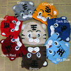 Baby/ Boy Tiger Hat Children's Winter Wool Cap Beanie Animal Design Hats