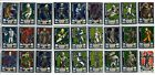 Star Wars Force Attax Series 3:  Base Cards 193 - 222