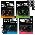 """ZOO YORK 7/8"""" PHILLIPS BOLTS NEW IN A VARIETY OF COLOURS SKATE HARDWARE"""