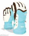 BLISS BY LEVEL GLOVE AMBER L. BLUE WMNS XCR 8160LG - Guanto Donna SCI SNOWBOARD