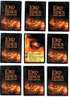 Lord of the Rings LOTR CCG TCG Return Of The King Rare cards 1/5