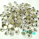 Swarovski 2058/2088 flatback No-Hotfix rhinestone 1 gross 144 clear CRYSTAL 001