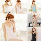 CAMISOLE BODY SHAPER - slimming - seamless vest bodyshaper