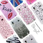 DIAMOND RHINESTONE BLING GEM PHONE CASE COVER FOR SAMSUNG GALAXY ACE S5830