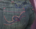 NEW WOMEN AUTHENTIC ROCAWEAR JEANS