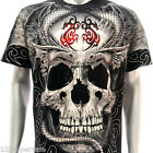 r57 M L XL XXL XXXL Rock Eagle T-shirt SPECIAL Tattoo Skull Biker Dragon Grim