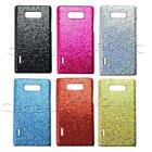 1x New Color Bling Glister Hard Case cover for LG optimus L7 P700