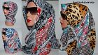 MULTI COLOR TURKISH QUALITY  SILK 37X37 SQU SCARF/HIJAB/TURBAN/SHAWL ISLAMI