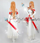 Sword Art Online Asuna Yuuki Cosplay Accessories - Wig / Shoes