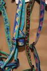 LUPINE ADJUSTABLE DOG HARNESS (PICK SIZE AND DESIGN) NEW WITH TAGS ON SALE