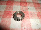 Genuine Nottingham Myford Supplied Tumble Tumbler Gears Gear