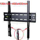 Flat TV Wall Mount for VIZIO Samsung Sharp LG 32