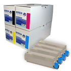 Oki C5600 C5700 Remanufactured Laser Printer Toner Cartridges / Drum Units