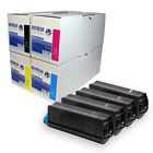 REMANUFACTURED OKI C3100 4280451 TONER CARTRIDGE & 4212664 IMAGING DRUM UNITS