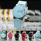 New Cool Fashion Electronic Vogue Concise Sports Unisex Wrist Gift Wheel Watch