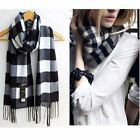 Men's Wrap Scarf Women's Shawl Geometric Infinity Warm Scarves Fashion Hot 1pcs