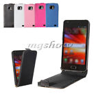 Flip Magnetic Leather Pouch Case Cover Hard Shell For Samsung Galaxy S2 II i9100