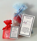 Wedding Guest Survival Kit Novelty Fun Keepsake Wedding Gift or Favour