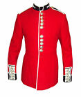 WELSH GUARDS TUNIC - TROOPER TUNIC - WITH BUTTONS - VARIOUS SIZES - USED