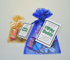I Love You Daddy Survival Kit Novelty Fun Keepsake Gift with Personalised Option