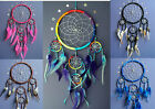 DREAM CATCHER GIRLS BOYS DREAMCATCHER many colours available