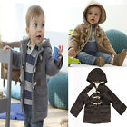 Baby Boy Girls Clothes -Winter Coat Jacket Warm 4 Snow Cold Weather 6 12 18 24M