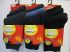 Boys 3 Pack Red Tag Thermal Socks Choose From Three Different Packs 42B283