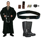 Special Offer Jedi Robe Tunic Belt Boots+ Compatible with an Anakin Sith Costume