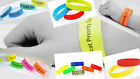 TYVEK, SILICONE & VINYL WRISTBANDS,plain or printed,paper like reusable,plastic
