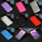 1x New S Shape Skidproof Gel skin case cover for LG Nexus 5