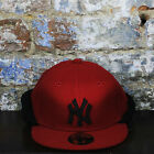 New Era 59 fifty 59/50 fitted New York Yankees Brand New Baseball Fold Down Cap