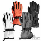 O'Neill ESCAPE Womens Ski Snow Gloves - Two Bare Feet Clearance Sale