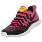 Nike Free Trainer 5.0 Cross Training Shoes Livestrong 579805-607 Pink Size 10 US