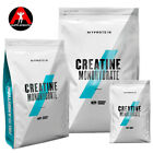 MyProtein Creatine Monohydrate 250g, 500g, 1kg  All Flavours * OFFICIAL STOCKIST