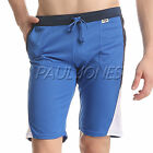 Mens Short Home Sports Athletic Pants Workout Exercise Basketball Trousers S M L
