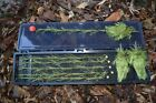 Weed Camo Carp Rig and Weed Camo Inline Lead Green weekend session deal